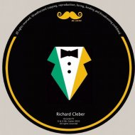 Richard Cleber - Casper (Original Mix)
