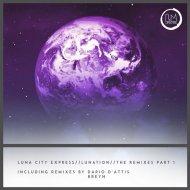 Luna City Express - Smoking Bull (BREYN Remix)