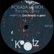 Posada - Little Es1 Feat Rich. (Original Mix)