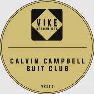 Calvin Campbell - High-Life (Original mix)