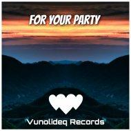 Clovd Cvp - Star Fall (Original Mix)