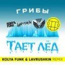 Грибы - Тает лёд (Kolya Funk & Lavrushkin Remix) (Kolya Funk & Lavrushkin Remix)