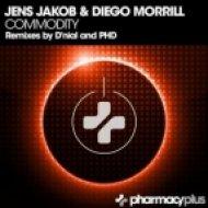 Jens Jakob, D\'nial, Diego Morrill - Commodity (D\'nial Remix)