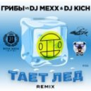 Грибы  - Тает Лед (DJ Mexx & DJ Kich Remix)