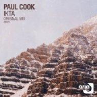 Paul Cook - Ikta (Original Mix)