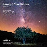 Donatello & Shane Blackshaw  - Catch 23 (Kastis Torrau Instrumental Remix)
