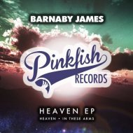 Barnaby James - In These Arms (Original Mix)