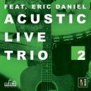 Acustic Live Trio  - Englishman In New York  (feat. Eric Daniel)