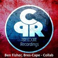 Federico Nota & Bres-Cape - Behind The Lines (Original Mix)