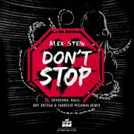 Alex Stein - Don\'t Stop (Bry Ortega & Fabricio Pecanha Remix) (Bry Ortega & Fabricio Pecanha Remix)
