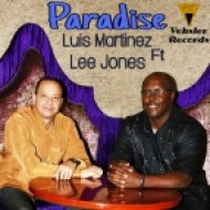 Luis Martinez feat. Lee Jones  - Paradise (Radio Mix)