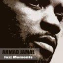 Ahmad Jamal - Moonlight In Vermont  (Original Mix)