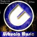 Wender A. & Rods Novaes - Pepita (Original Mix)