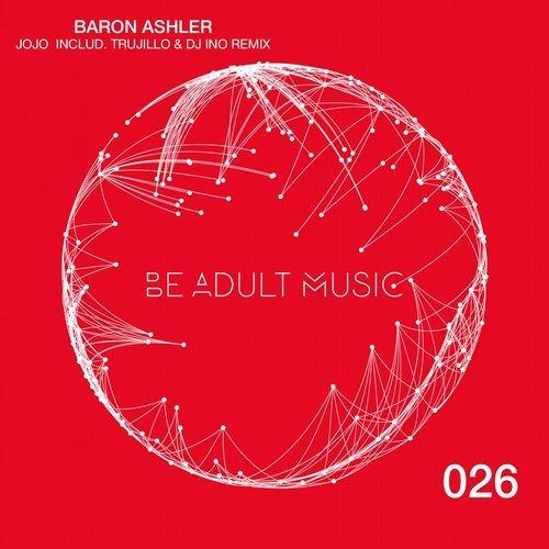 Baron Ashler - Jojo (Original Mix)