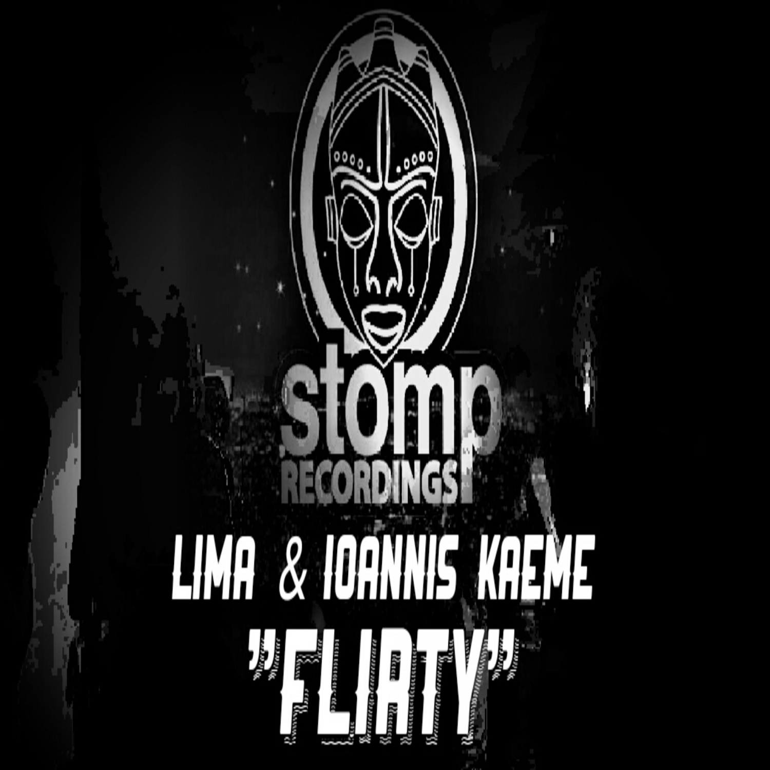 Lima & Ioannis Kaeme - Flirty (Original Mix)