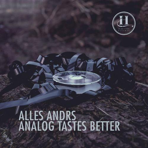 Alles Andrs - Aquila (Emmrich & Voelker Remix) (Original Mix)