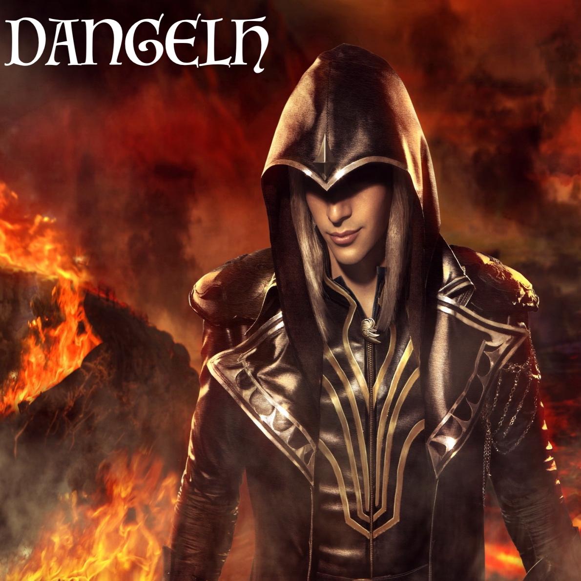 DANGELH - Deep Attack (Mix) (Original Mix)