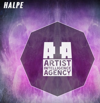Halpe - The Look W /Sophie Meiers (Original mix)