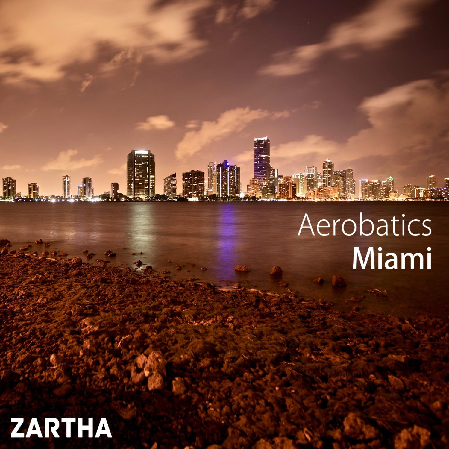 Aerobatics - Miami (Video Version)