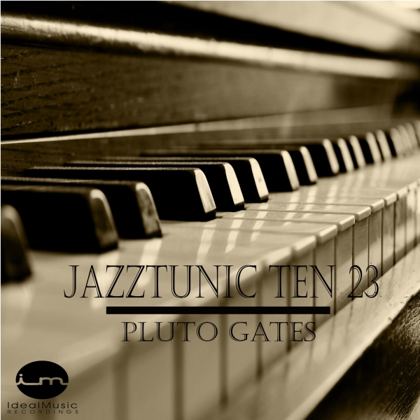 JazzTunic Ten23 - Journey With DelsoMusic (Original Mix)
