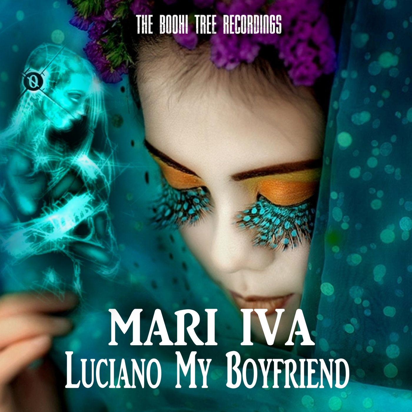 MARI IVA - My Directory House Two (Original Mix)