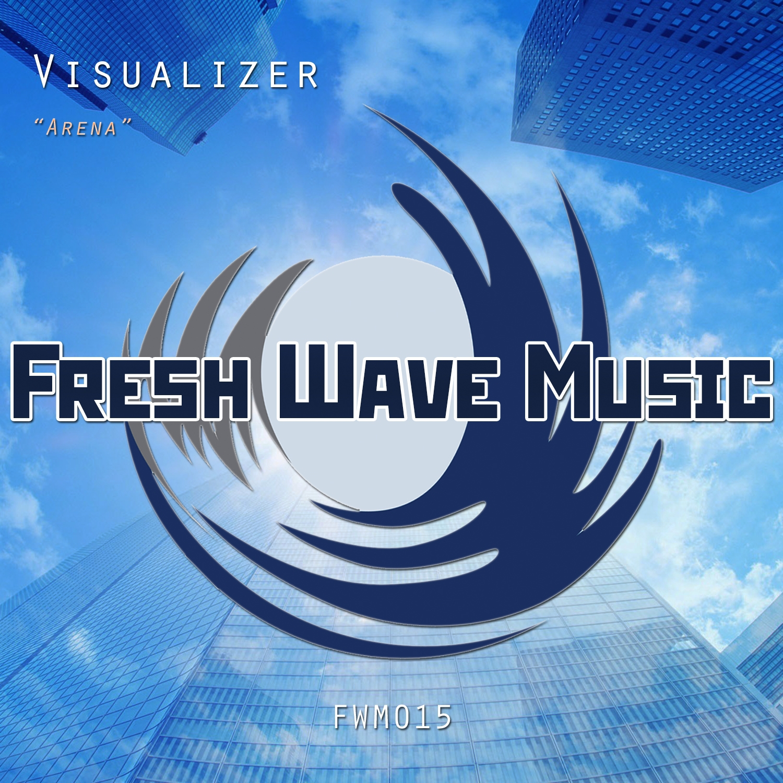 Visualizer - Arena (Original Mix)