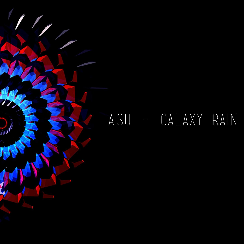 A.Su - Mental (Original Mix)