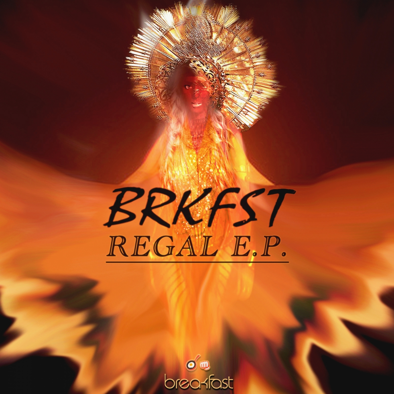 BRKFST & Breakfast - Daylight  (Original Mix)