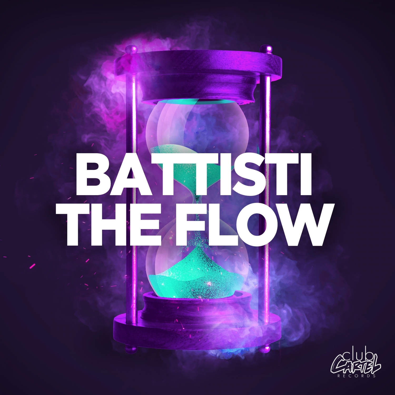 Battisti - The Flow  (Original Mix)
