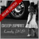 Deep Spirit - Lonely 2k17 (Sunshine State Remix)
