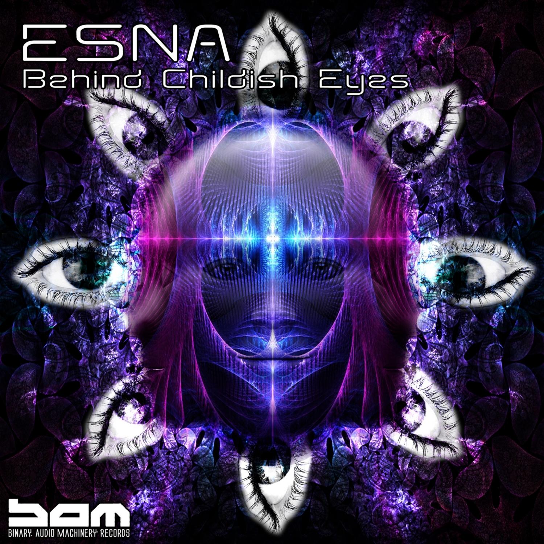 Esna & Fex - Synth My Brain (feat. Fex) (Original Mix)