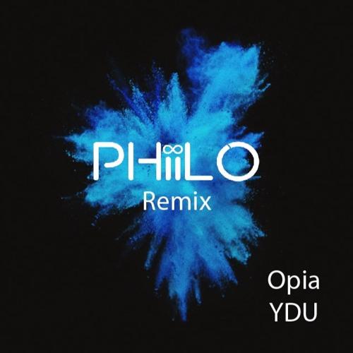 Opia - YDU (Phiilo Remix)
