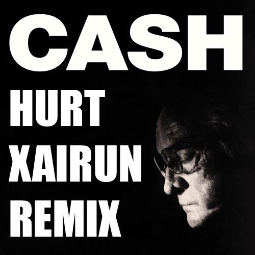 Johnny Cash - Hurt (xairun remix)