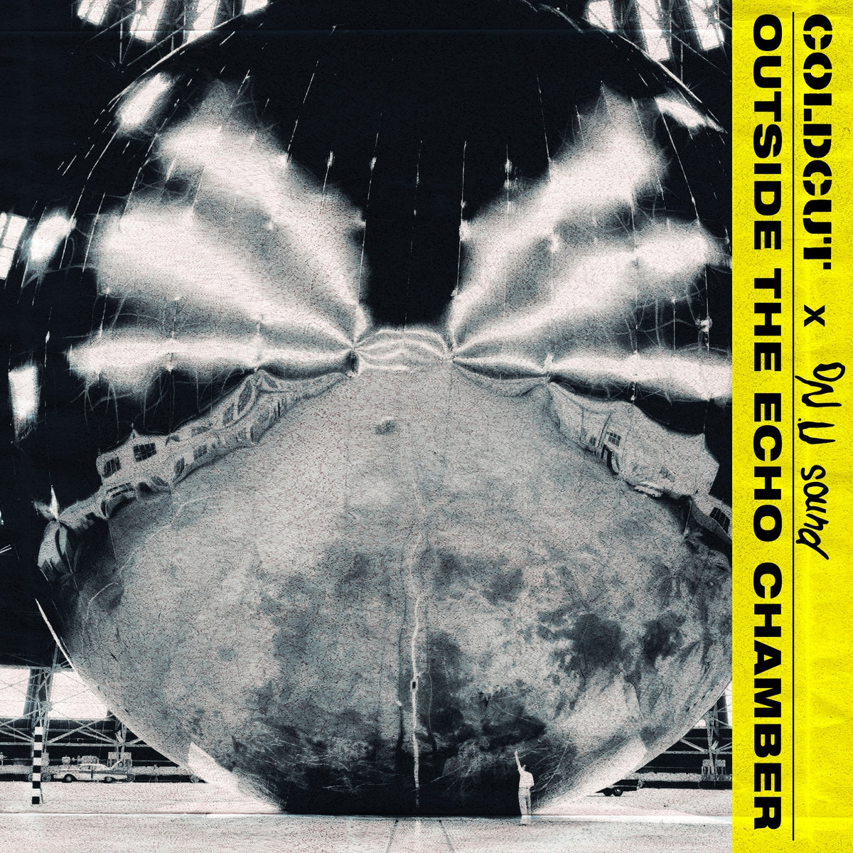 Coldcut x On-U Sound - Divide and Rule feat. Lee 'Scratch' Perry, Junior Reid and Elan (Mungo's Hi Fi Remix)