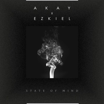 AKAY x Ezkiel - State Of Mind (Original mix)