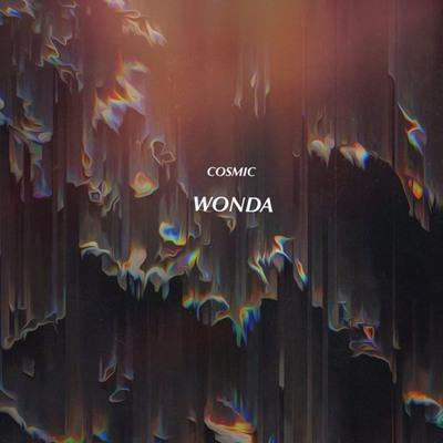 Cosmic - Wonda (Original mix)