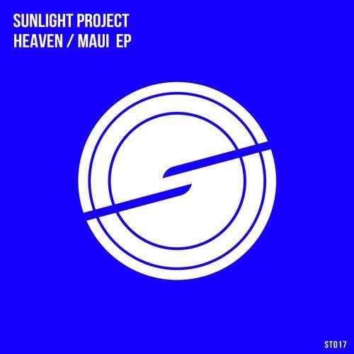 Sunlight Project - Maui (Original Mix)