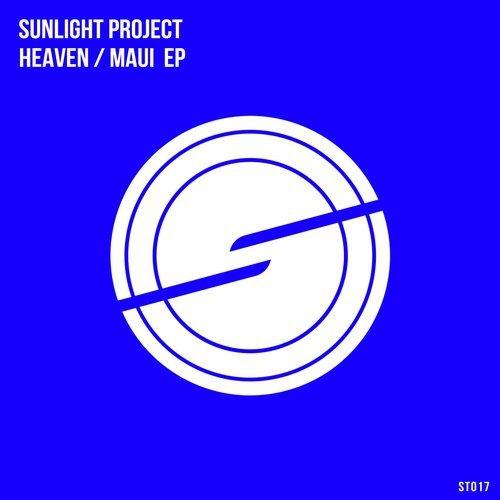 Sunlight Project - Heaven (Original Mix)