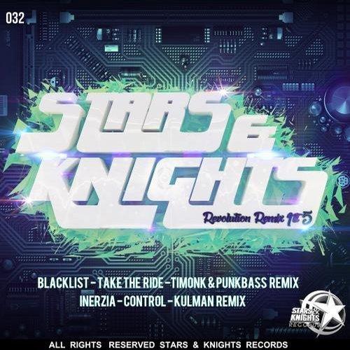 Blacklist - Take The Ride (Timonk & Pumbass Remix)