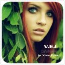 V.E.I Feat. Cafe Negro - In Your Eyes (Deep House Remix)