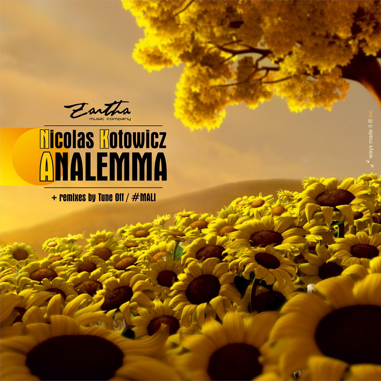 Nicolas Kotowicz - Analemma (#mali Remix)