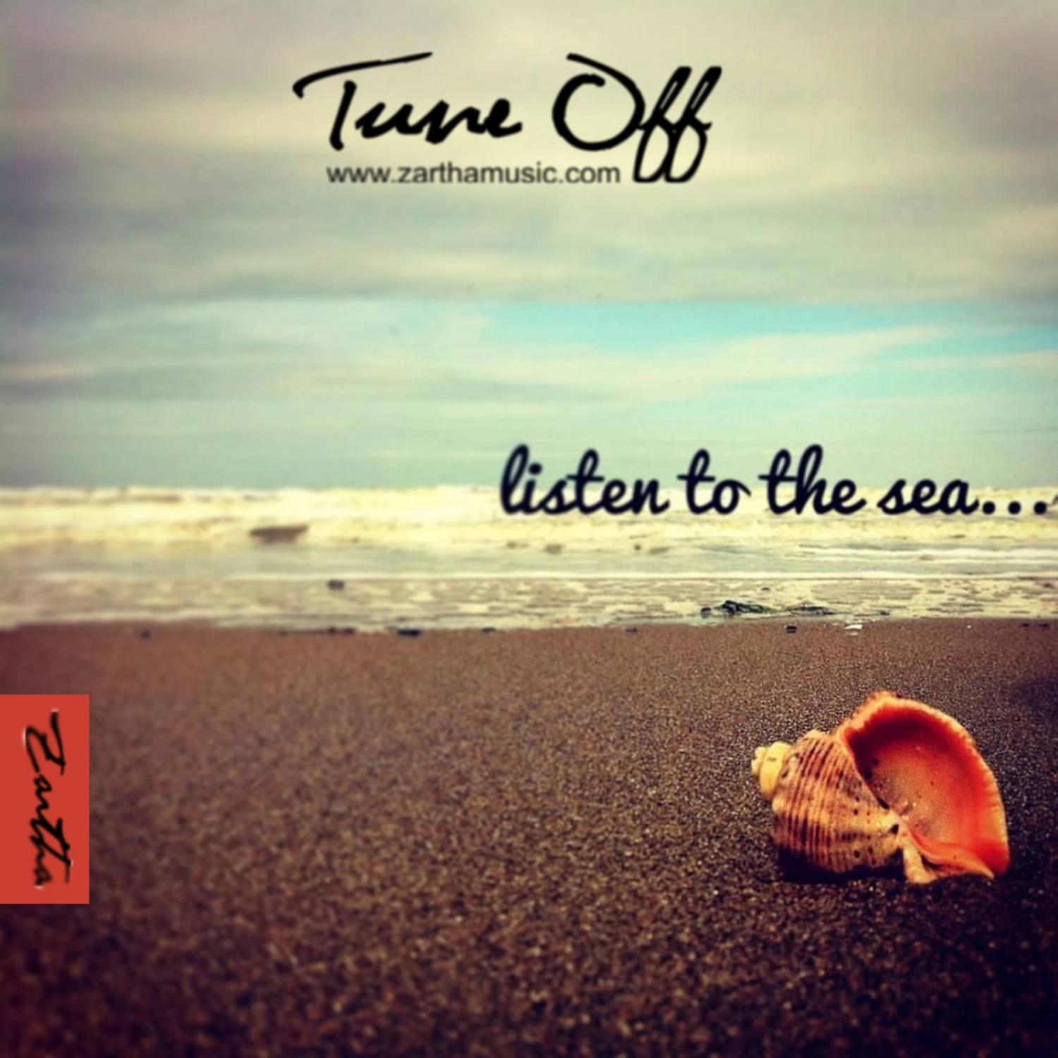Tune Off - Listen to the Sea  (Original Mix)