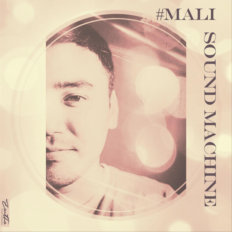 #Mali - Love Sound Machine  (Original Mix)