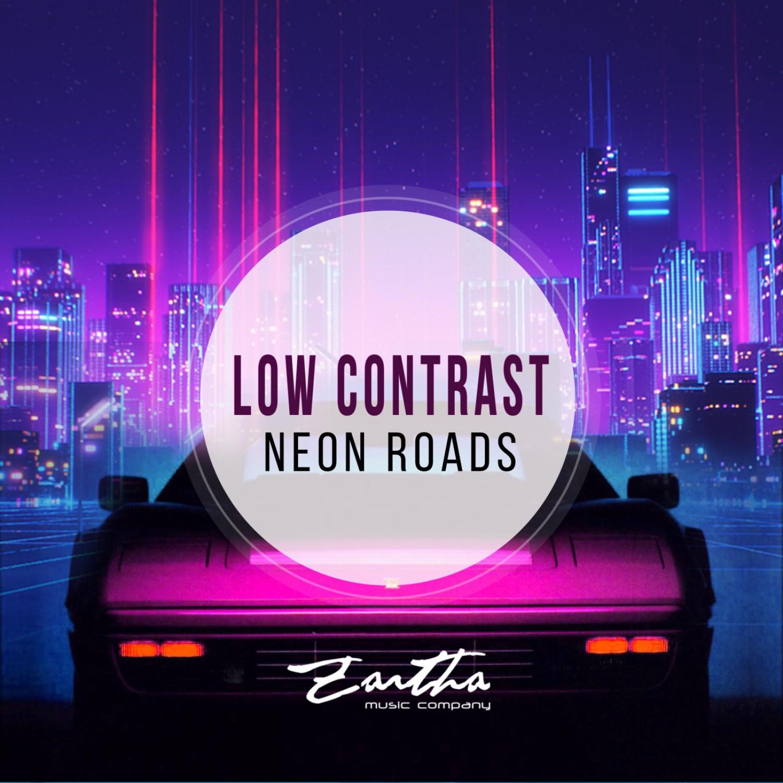 Low Contrast - Wayfarer   (Original Mix)