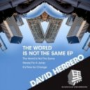 David Herrero - Ready for a Jump (Original Mix)