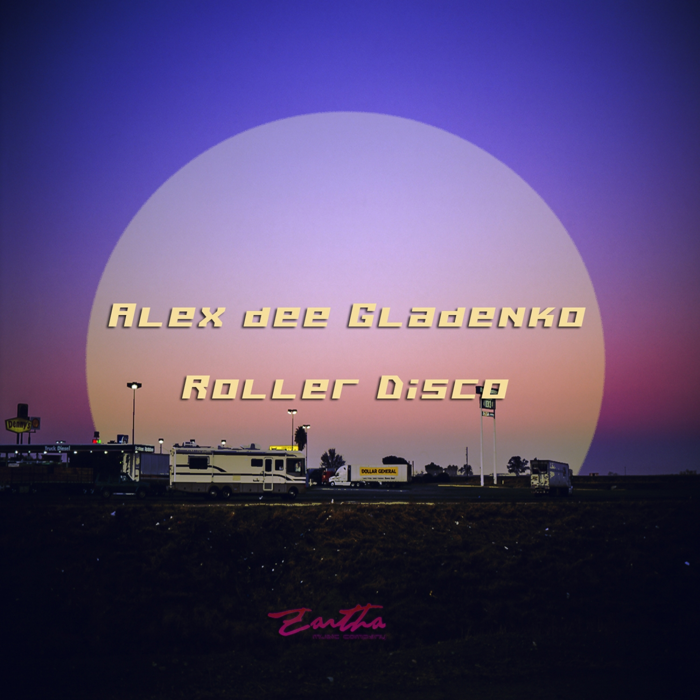 Alex Dee Gladenko - Dis Co  (Original Mix)
