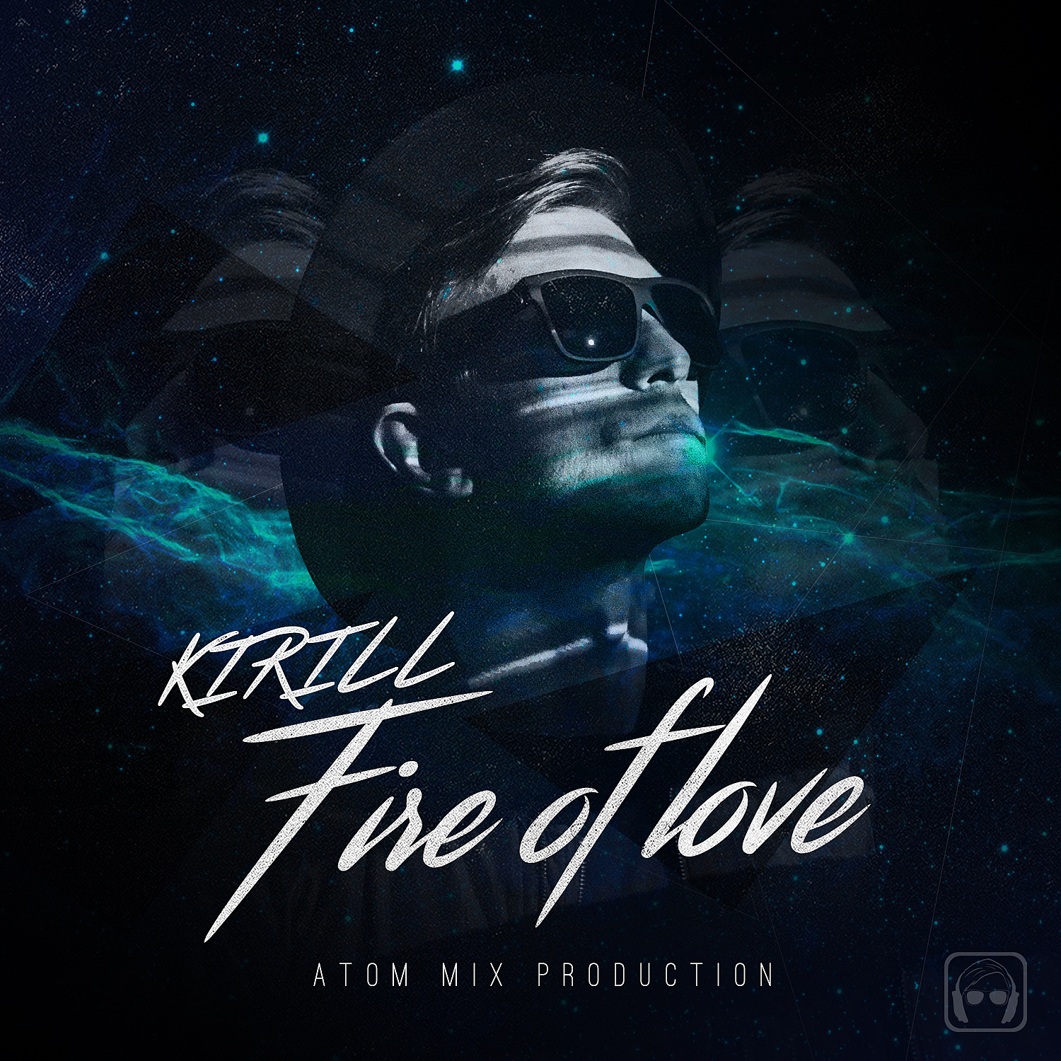 KIRILL - Fire Of Love (Atom Mix Instrumental)
