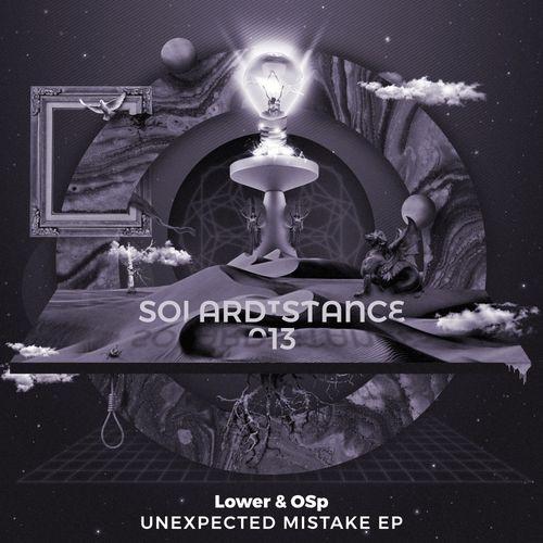 Lower & Osp - Inside Us (Original Mix)