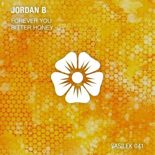 Jordan B - Bitter Honey (Original Mix)