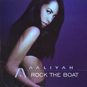 Aaliyah - Rock The Boat (Brunno Junglist Tribute II Remix)